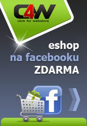 Facebook-eshop